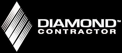 mitsubishi electric cooling and heating logo. contact your diamond contractor mitsubishi electric cooling and heating logo